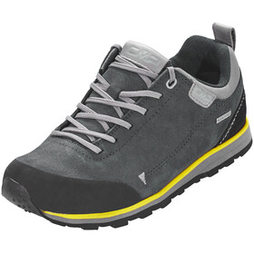 CMP Campagnolo Elettra Low WP Hiking Shoes Junior Antracite